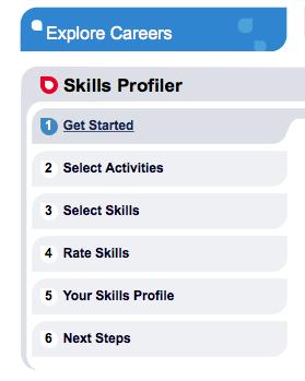 skill-profiler