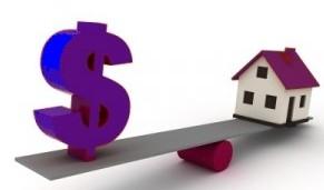 money balanced by house