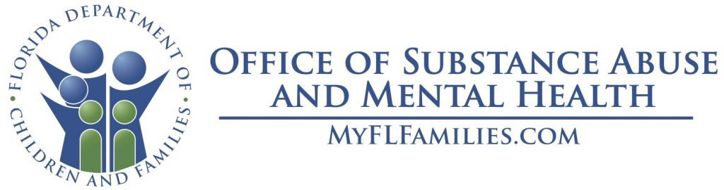 Department of Substance Abuse and Mental Health